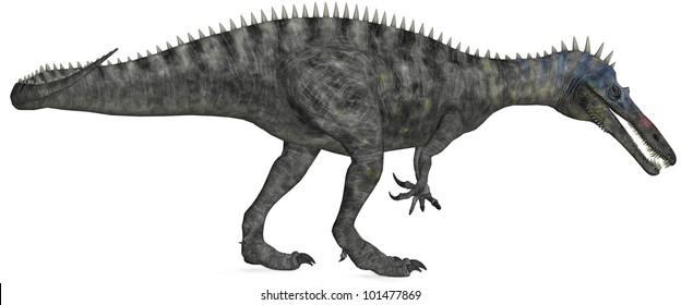 Carnivorous Dinosaur Hunting