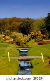 Carnoustie Golf Course 1