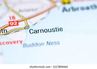 Carnoustie Images Stock Photos Vectors Shutterstock