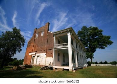 Carnton Mansion 2