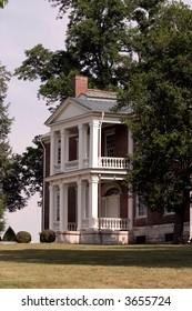 Carnton Mansion Franklin Tennessee