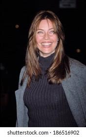Carol Alt at premiere of CAT'S MEOW, NY 4/2/2002