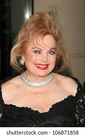 Carol Connors  at the Thalians 53rd Anniversary Ball, honoring Clint Eastwood, to benefit  Cedars-Sinai Medical Center, Beverly Hilton Hotel, Beverly Hills, CA. 11-02-08