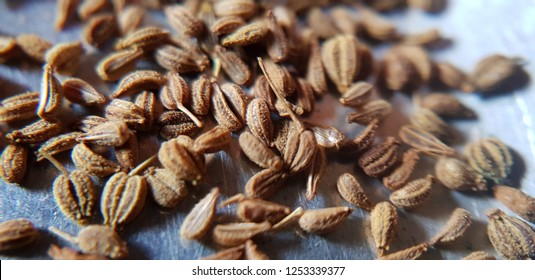 Carom seeds best for acidity