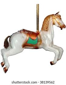 caroussell horse