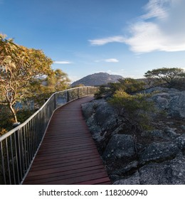 Carp Bay in Freycinet National Park, Tasmania