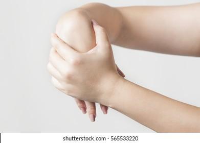 Hand Nerve Damage Images, Stock Photos & Vectors | Shutterstock