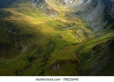 Carpathians Mountains, TRanszlvania, Romania