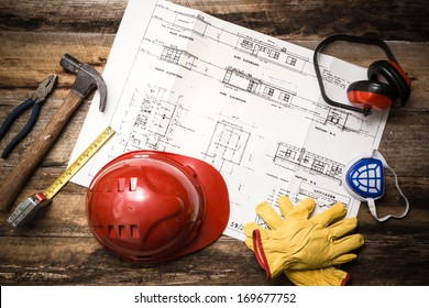 Carpenters tools and plans