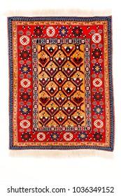 The Carpet of Azerbaijan. Caucasian