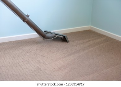 Carpet Cleaning - Steam Carpet Cleaning