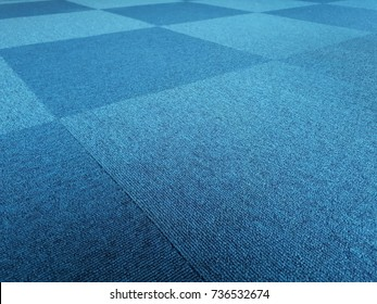carpet tile motive