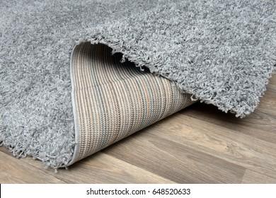 Carpeted Floor Background / Carpeted Floor