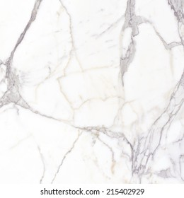 Carrara marble. Marble texture. White stone background. Bianco Venatino Marble. Quality stone texture. High resolution