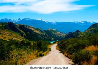 Carretera Austral Road - Chile