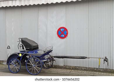 Carriage in stop ban