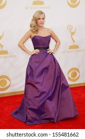 Carrie Underwood at the 65th Primetime Emmy Awards at the Nokia Theatre, LA Live. September 22, 2013  Los Angeles, CA