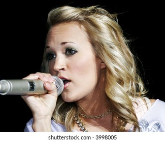 carrie underwood celebrity concert country music american idol musician star vocalist