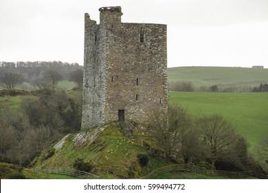 Carrigaphooca Castle Cork Ireland
