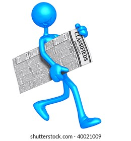 Carrying Employment Classifieds