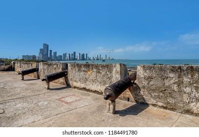 Old City Cartagena Images, Stock Photos & Vectors | Shutterstock