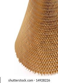 cartboard mesh