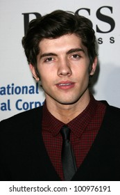 Carter Jenkins at the Esquire House LA Opening Night Event With International Medical Corps, Esquire House, Beverly Hills, CA. 10-15-10