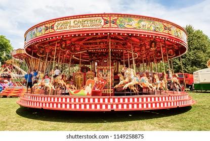 Carters Steam Fair Images Stock Photos Vectors Shutterstock