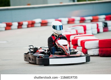 carting race speed motorsport racing motivation