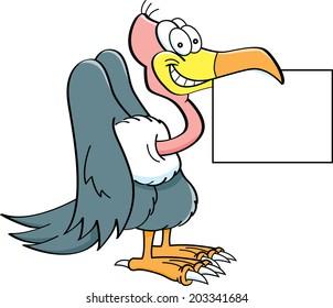 vulture cartoon stock images royalty free images vectors rh shutterstock com cartoon buzzard clipart old buzzard clipart