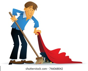 Sweeping Images Stock Photos Amp Vectors Shutterstock