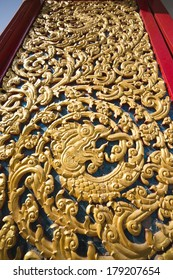 Carvings of Thailand
