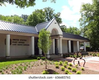 Cary, North Carolina Post Office