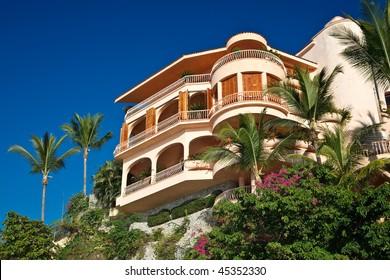 Casa Estrella Mar, Puerto Vallarta, Mexico