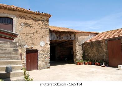 casa rural portuguesa