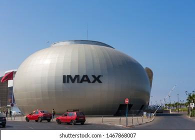 Imax Cinema Images, Stock Photos & Vectors   Shutterstock