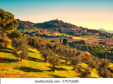 Mediterranean Landscape Images Stock Photos Vectors Shutterstock