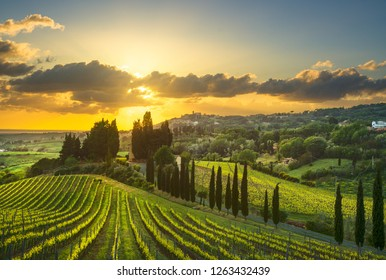 Italy Landscape Images Stock Photos Vectors Shutterstock