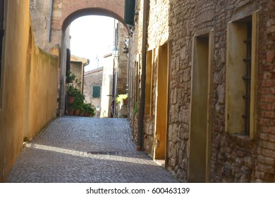 Casale/Tuscany