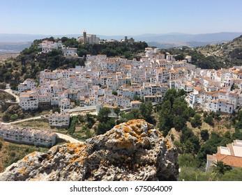 Casares View