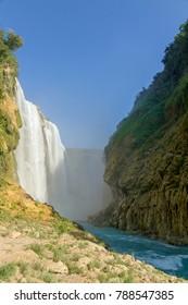 Cascada Tamul Huasteca Potosina