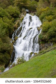 Cascate del Rio Bianco, Northern Italy