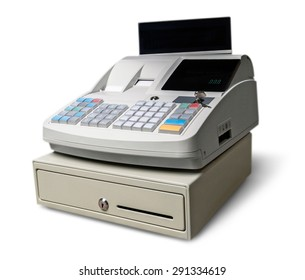 Cash Register, Register, Wealth.