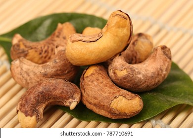 Cashew nuts -  Cashew, Raw Food, Nut - Food, Food, Ingredient