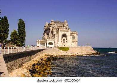 Casino of Constanta