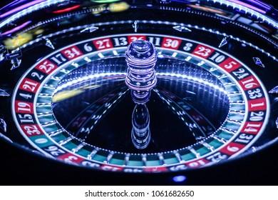 European roulette play