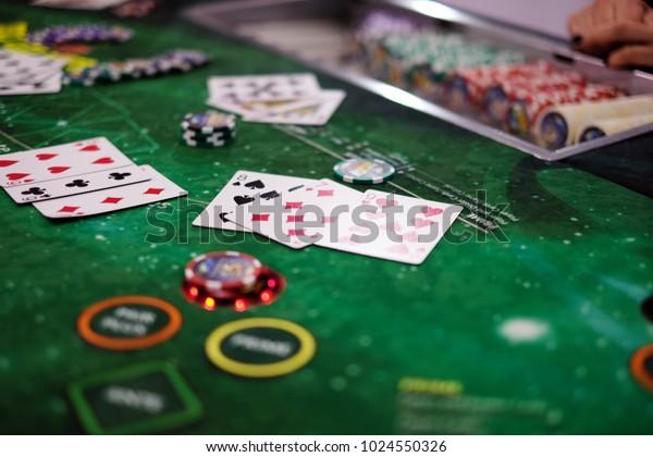 покер Blackjack