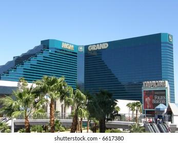Casino & Hotel in Las Vegas