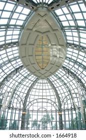 Casino roof