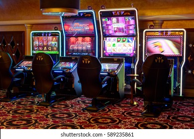 Клиент для онлайн казино